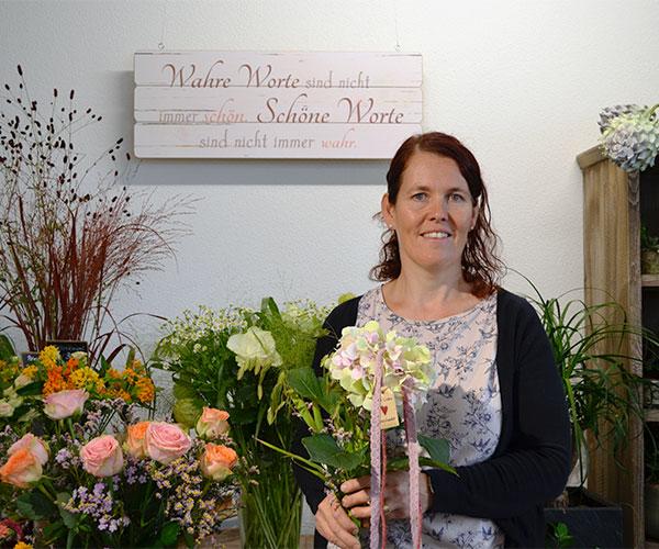 Jolanda Schönenberg